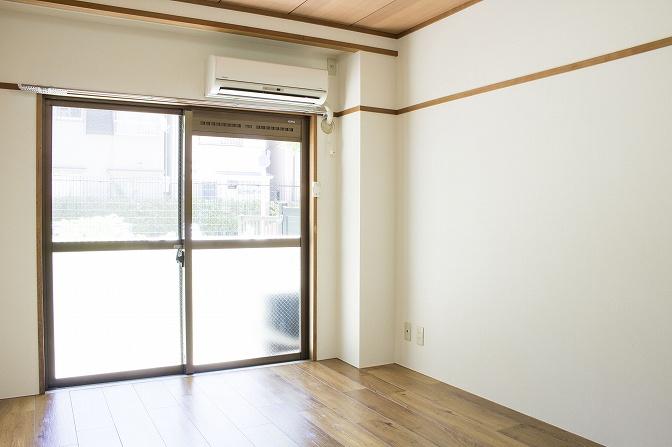 第一鈴木貸家(空室)