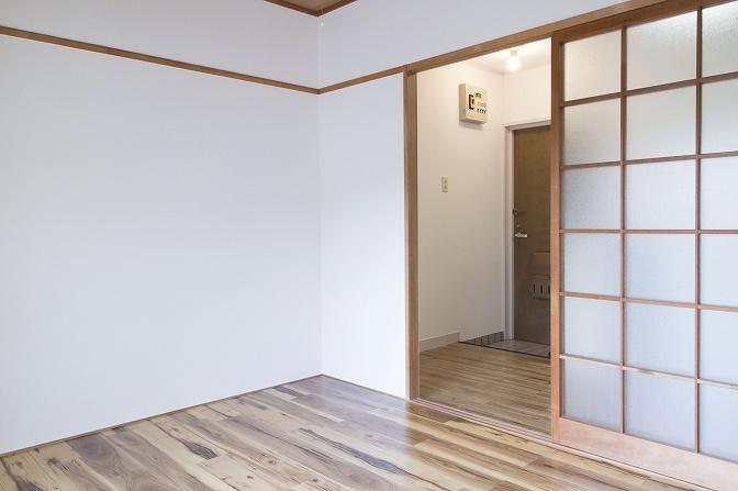 ハウス小林No.6 205(入居中) 画像3