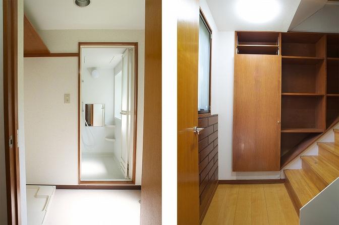 ツリーハウス(入居中) 画像4