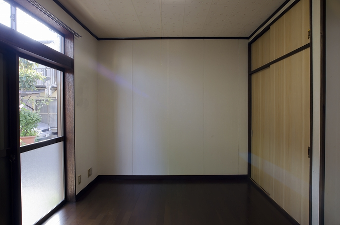 ベルフラット(入居中) 画像2