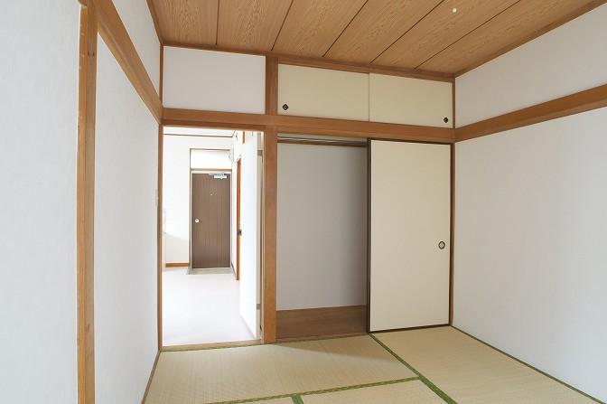 小泉ハイツ2F(入居中) 画像3