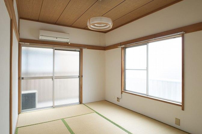 小泉ハイツ2F(入居中) 画像2