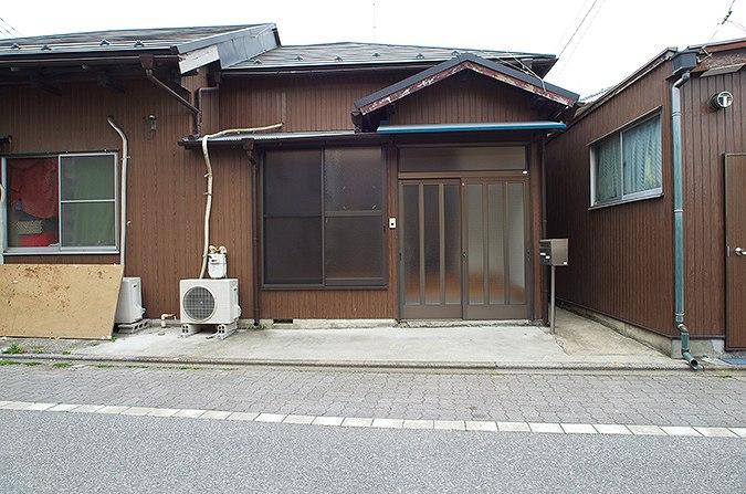第二鈴木貸家(入居中) 画像5