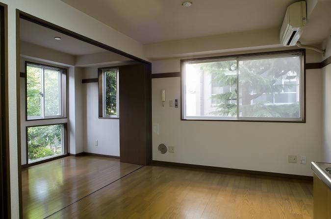 FONS館2階(入居中) 画像1