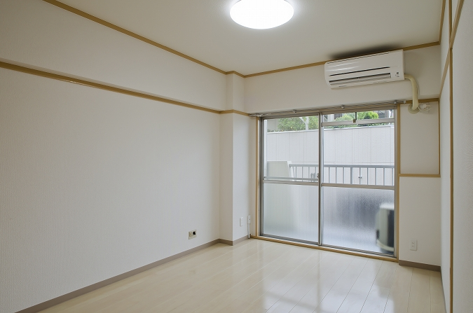 STマンション4F(入居中) 画像1