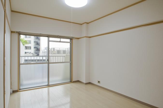 STマンション4F(入居中) 画像2