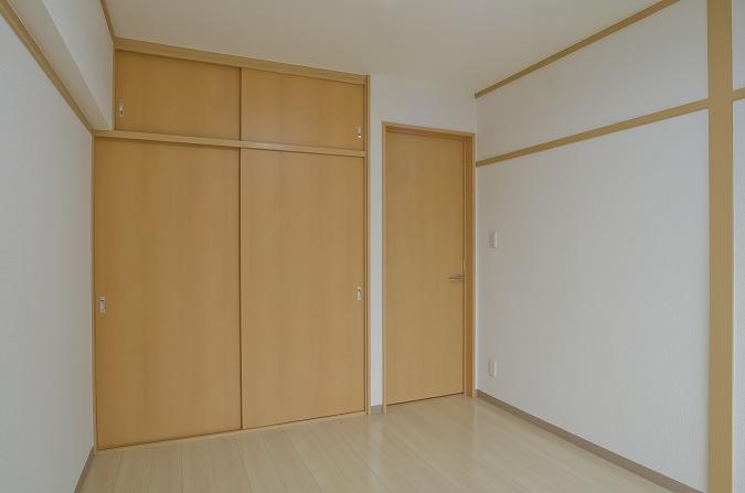 STマンション4F(入居中) 画像3