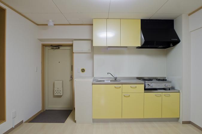 STマンション4F(入居中) 画像4