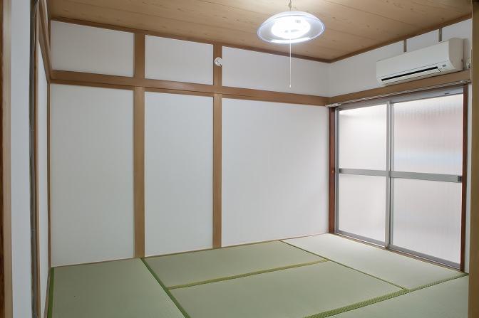小泉ハイツ(入居中) 画像3
