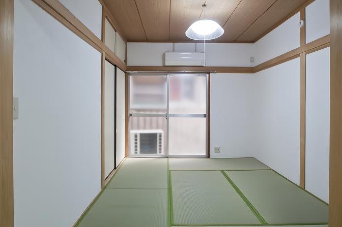 小泉ハイツ(入居中) 画像4