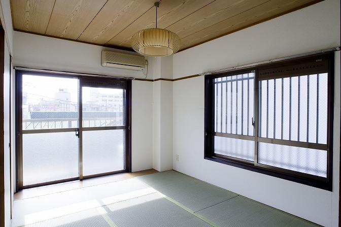 ハウス小林No.6 3F (入居中) 画像2