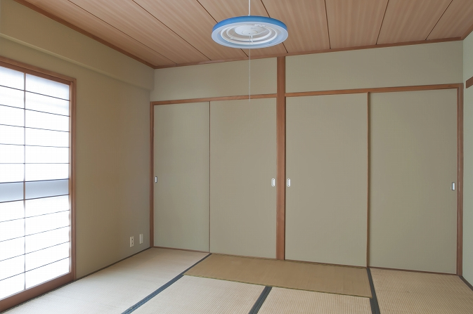 サウルスマンション5F(入居中) 画像3