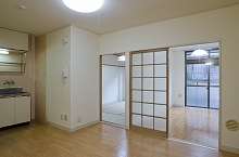 ハウス小林No.6 2F(入居中)