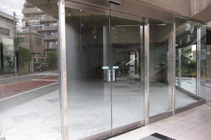 サウルスマンション店舗(空室) 画像3