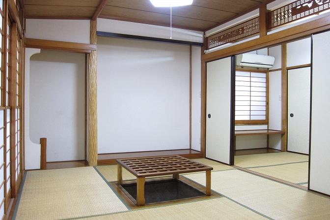アットホーム(入居中) 画像1