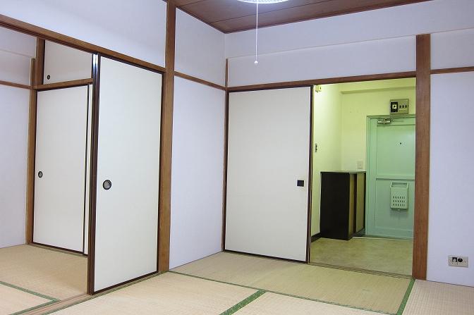 コバヤシコーポ2F(入居中) 画像1