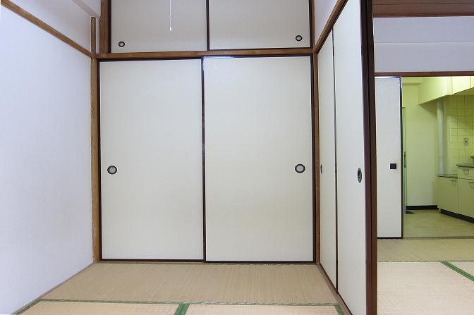 コバヤシコーポ2F(入居中) 画像2