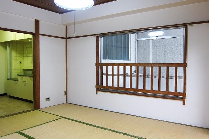 コバヤシコーポ2F(入居中) 画像3