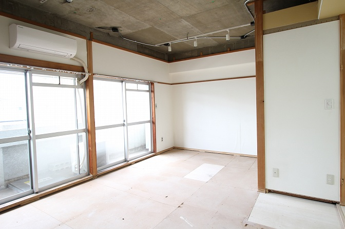 コバヤシコーポ3F(入居中) 画像3
