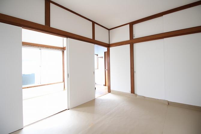 YKハウス(入居中) 画像3