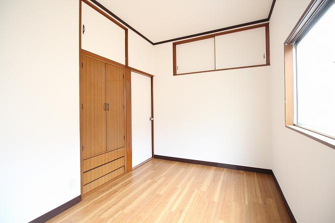 YKハウス(入居中) 画像4