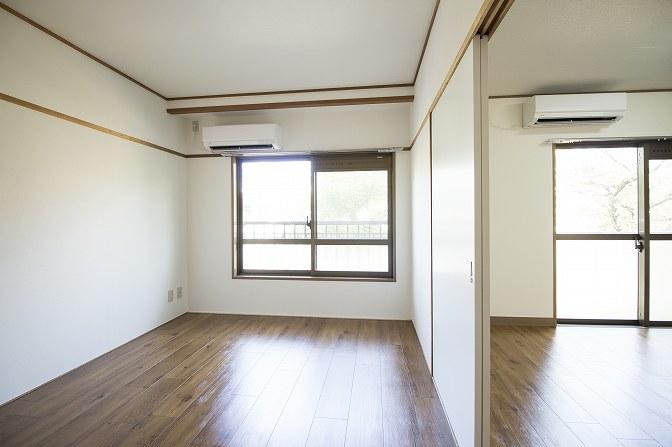 ハウス小林No.6 2F(入居中) 画像4