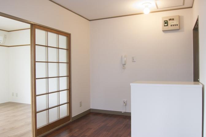 ハウス小林No.6 305(入居中) 画像1