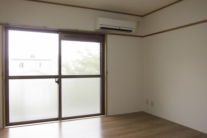 ハウス小林No.6 3F(入居中) 画像3