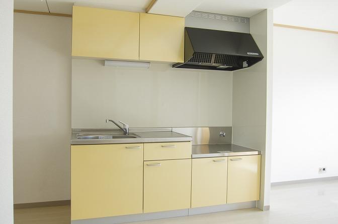 STマンション4F(空室)