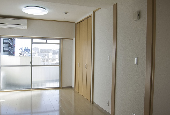 STマンション4F(空室) 画像1